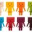 """Yotsuba&! - DANBOARD nano """"Jelly Beans"""" 10Pack BOX(Pre-order) thumbnail 1"""