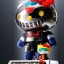 "Chogokin - Hello Kitty (Mazinger Z Color) ""Hello Kitty""(Pre-order) thumbnail 3"