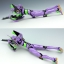 Evangelion: 2.0 You Can (Not) Advance 1/400 General-Purpose Humanoid Battle Weapon Android EVA-01 Test Type Plastic Model(Released) thumbnail 27