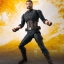 S.H. Figuarts - Captain America (Avengers: Infinity War)(Pre-order) thumbnail 4