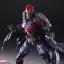 Variant Play Arts Kai - MARVEL UNIVERSE Magneto(Pre-order) thumbnail 5