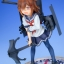 Kantai Collection -Kan Colle- Ikazuchi 1/7 Complete Figure(Pre-order) thumbnail 14