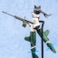 PLAMAX MF-06 minimum factory - Strike Witches the Movie: Mio Sakamoto 1/20 Plastic Model(Pre-order) thumbnail 3