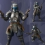 "Meishou MOVIE REALIZATION - Ronin Jango Fett ""Star Wars""(Pre-order) thumbnail 1"