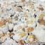 คาลซิโดนี-Chalcedony หินก้อนธรรมชาติ ตั้งโต๊ะ (3.8Kg) thumbnail 9