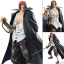 [Bonus] Variable Action Heroes - ONE PIECE: Red-Haired Shanks(Pre-order) thumbnail 1