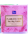 YOKO FLAWLESS SKIN TWO WAY POWDER SPF50 PA+++ (C1)