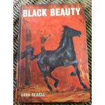 BLACK BEAUTY/ Anna Sewell
