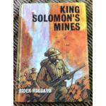KING SOLOMON'S MINES/ Rider Haggard