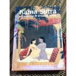 Kama Sutra AMOROUS MAN & SENSUOUS WOMAN/ Vatsayayana