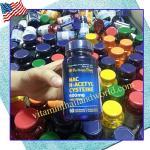 NAC N-Acetyl Cysteine 600 mg 60 capsules ( Puritan' s Pride )