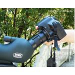 อุปกรณ์เชื่อมต่อ กล้องดูดาว, ดูนก (RING) Canon SLR