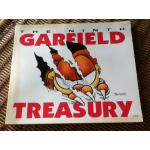 THE NINTH GARFIELD TREASURY/ JIM DAVID
