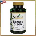 Swanson Premium Balance B-100 100 Capsules