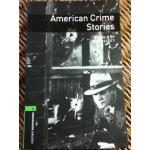 American Crime Stories STAGE 6