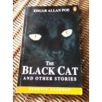 THE BLACK CAT and Other Stories STAGE 3