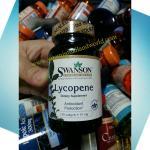 Lycopene 10mg 120softgels