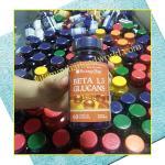 Beta Glucans 200 mg / 60 Tablets (Puritan 's Pride)