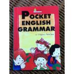 Pocket English Grammar/ อ.กาญจนา จิตตวัฒน