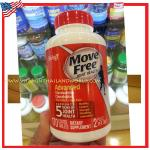 Move Free Triple Strength Glucosamine Chondroitin 170 Coated Tablets