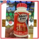 Move Free Triple Strength Glucosamine Chondroitin 200 Coated Tablets