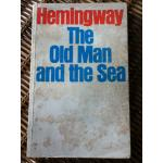 The Old Man and the Sea (หนังสือแถม)