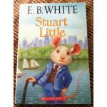 Stuart Little/ E.B. White