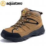 Aquatwo รุ่น 943 (สีน้ำตาลอ่อน)