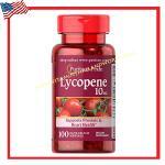Puritan Lycopene 10 mg 100 softgel