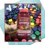 Lycopene 40mg 60softgels