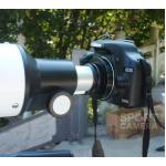 อุปกรณ์เชื่อมต่อ กล้องดูดาว, ดูนก (RING) Pentax SLR