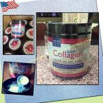 Neocell Super Collagen Powder 6600 mg Type I & III ขนาด 7 oz. ( 198 G )