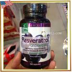 Neocell Resveratrol 100 mg / 150 capsules