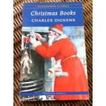 Christmas Books/ CHARLES DICKENS