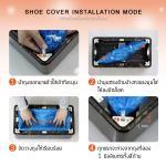 ถุงคลุมรองเท้า ใช้กับ Shoe Cover Machine (50 คู่)