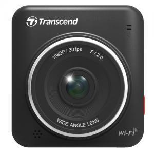 กล้องติดรถยนต์ Transcend DrivePro 200