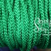 เชือกถัก P.P. #8 สีเขียว (10เมตร)