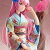 (Pre-order)Megurine Luka -Hanairogoromo- 1/8 Complete Figure