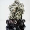 ▽กลุ่มเพชรหน้าทั่ง หรือไพไรต์ pyrite (1.62 Kg)