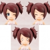 Cu-poche Extra - Anne's Kimagure Twin-tail Set(Pre-order)