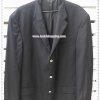 เสื้อสูทชาย มือสอง สีดำ Pierre Cardin Men Fundamentals อก 48 นิ้ว