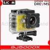 SJCAM SJ5000X Elite WiFi (Yellow) 4K 24fps 2K30fps Gyro