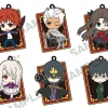 Fate/stay night [Unlimited Blade Works] - Frame-in Strap 10Pack BOX(Pre-order)