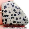 ▽ดัลเมเชี่ยน แจสเปอร์ dalmatian jasper (43g)
