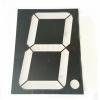 "7 segment 5.00"" Common cathode ลบร่วม RED 1 หลัก"