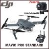DJI MIVIC PRO Standard Free SJCAM SJ4000 WiFi
