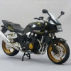 1/12 Complete Motorcycle Model CB1300 SUPER BOLD'OR (BLACK)(Pre-order)