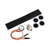 โมดูล วัดชีพจร Pulse Sensor Amped สำหรับ Arduino พร้อมสายรัด