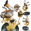 GGG-DX - Mobile Suit Gundam Iron-Blooded Orphans: Kudelia Aina Bernstein Complete Figure(Limited Pre-order)