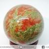 ยูนาไคต์ (Unakite) ทรงบอล หินทรงกลม 4 cm